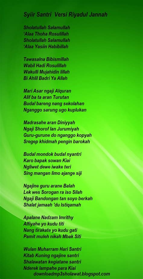 download mp3 didi kempot iso ngliwet teks qosidah download mp3