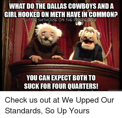 Sucks To Suck Meme - funny dallas cowboys memes of 2016 on sizzle football