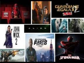 upcoming hollywood movies 2017 trailers official 2016