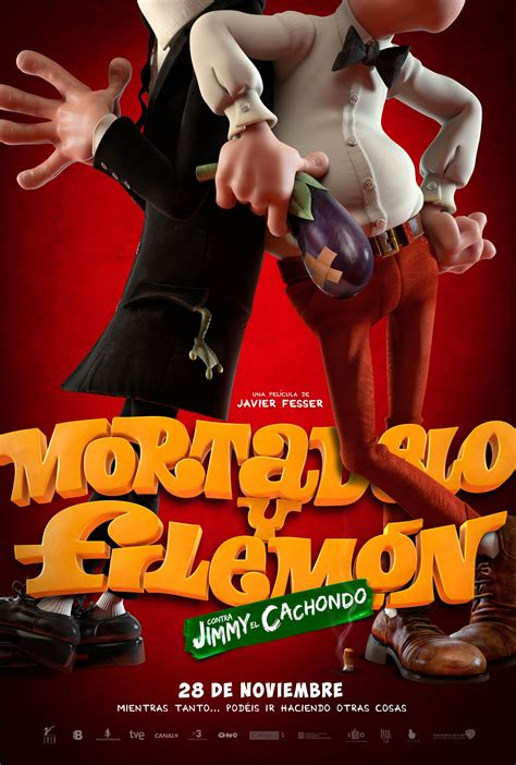 mortadelo y filem 243 n contra jimmy el cachondo minigranada