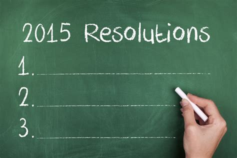 New Years Resolution Less Stress by New Year S Resolution How To Stress Less By Becoming Your