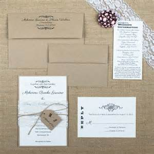 shabby chic wedding invitations too chic little shab