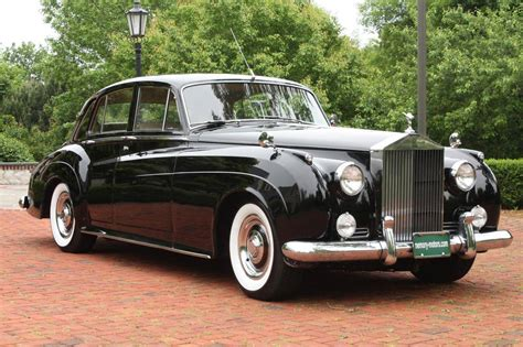 rolls royce silver cloud 1959 rolls royce silver cloud i for sale 1922687
