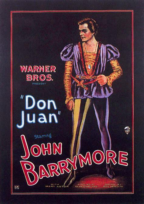film layar lebar don juan don juan 1926 film wikiwand