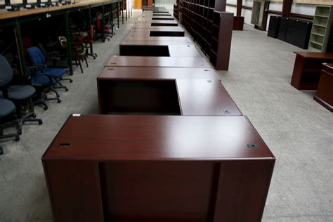 Savvi commercial and office furniture affordable and high quality desk used desk hon desk set
