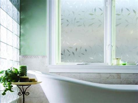 window film for bathroom window film bathroom privacy window treatments design ideas