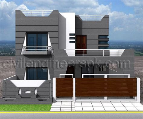 home design engineer front views civil engineers pk