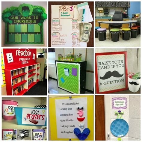 classroom ideas 12 amazing ideas for classrooms diy for