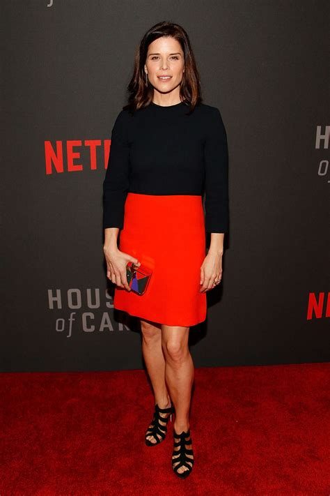 megan house of cards neve cbell house of cards season 4 premiere in washington