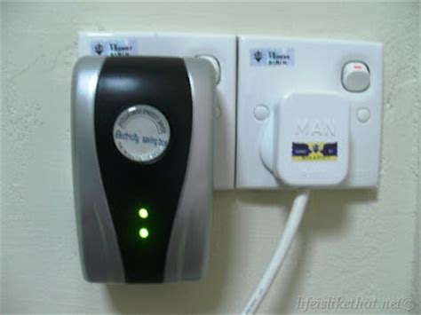 house hold power saving device power saver devices  home