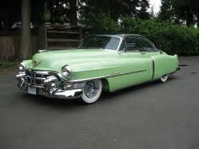 1953 Cadillac Coupe For Sale 1953 Cadillac Coupe For Sale Langley Columbia