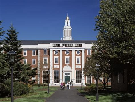 Harvard Business School Boston Mba by 17 Best Images About Academic Buildings On