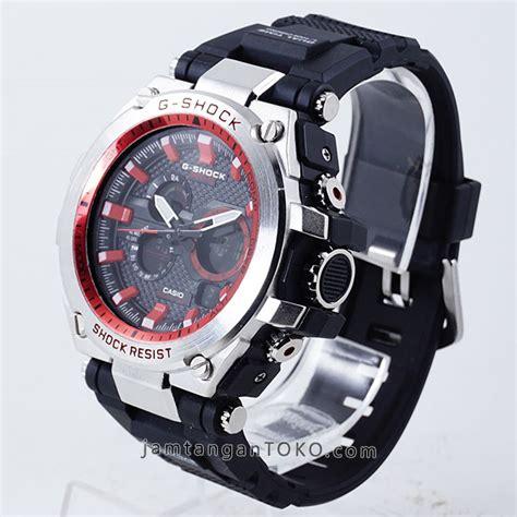 Jam Tangan Aigner Rubber Silver harga sarap jam tangan g shock mtgs 1000 4rd silver