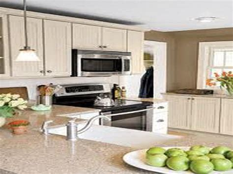 kitchen ideas colors green paint for small kitchen quicua