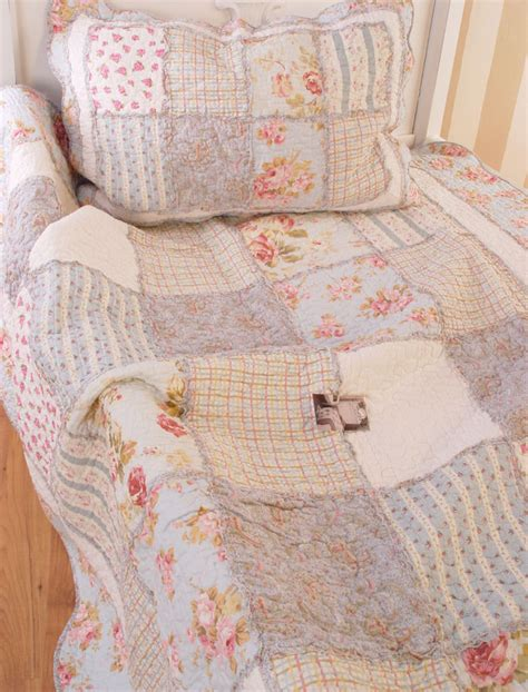 Decke Bett by Shabby Chic Bett Kaufen 25 Cozy Shabby Chic Furniture