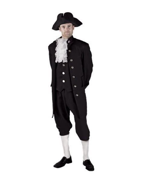 colonial costumes for