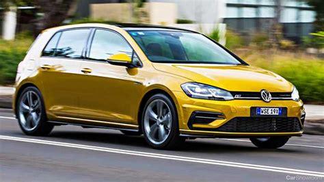 Volkswagen 2019 Lineup by News Volkswagen To Shake Up 2019 Golf Lineup