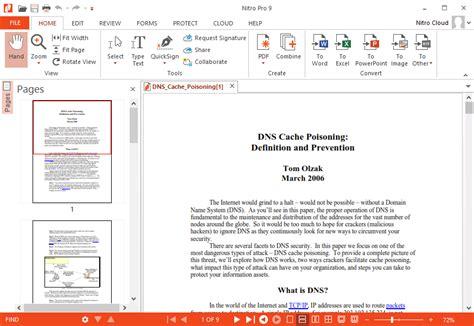 nitro full version free download download nitro pro 9 5 0 20 full version