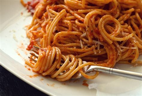 free photo pasta spaghetti food free image