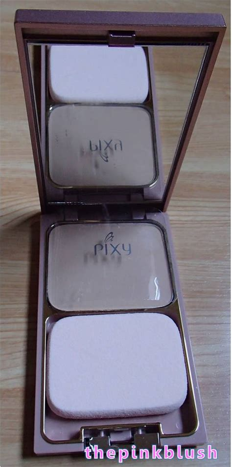 Bedak Pixy Ultimate Makeup Cake Review Pixy Products Part 2 Ultimate Makeup Cake