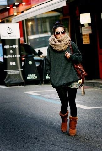 The Not So The Bad And The Uggs Styledash Picks The Ugliest Shoes by Being A Quot Basic White Quot Is