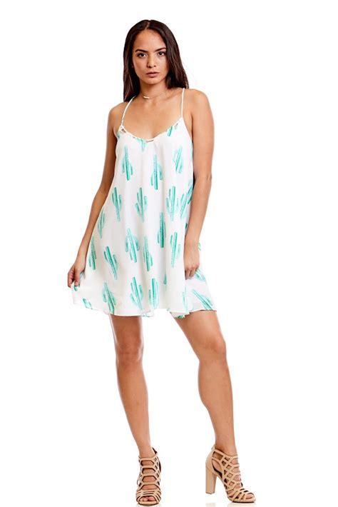 Cactus Dress nirvana cactus dress