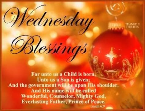 wednesday blessings quotes quotesgram