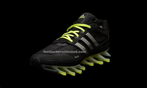 Adidas Blade 2 fl unlocked adidas blade black volt 02 foot locker