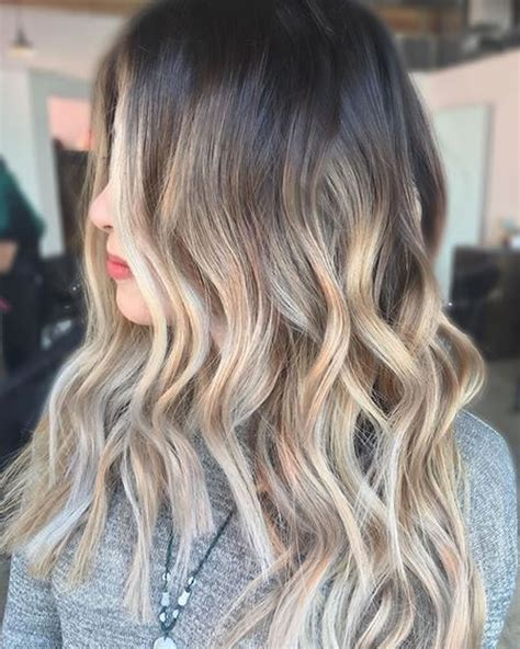 hair balayage 2018 balayage hairstyles for hair balayage hair
