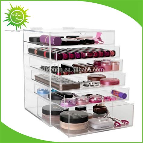 Make Up Drawers by Wholesale Acrylic Makeup Organizer With Drawers