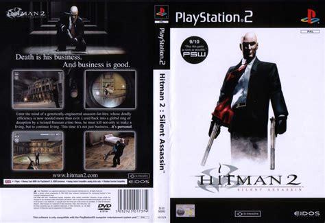 emuparadise hitman 2 hitman 2 silent assassin usa v3 01 iso download