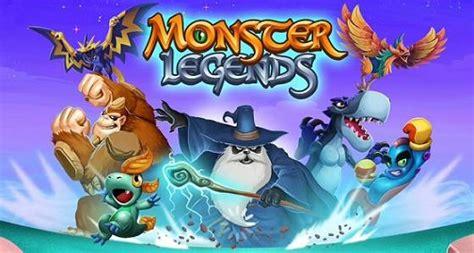 alma legend facebook monster legends hileleri altın ve yemek alma megadosya