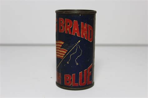 Pewarna Three Flags Brand Blue flag brand wash blue container from thecuriousamerican on ruby