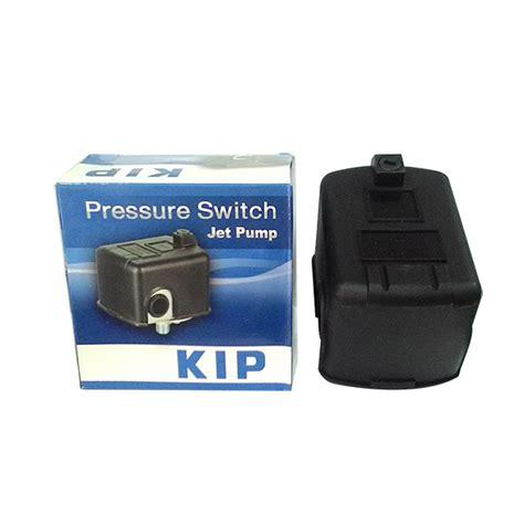 jual san ei otomatis pompa air kip jetpump pressure switch jakarta piranti