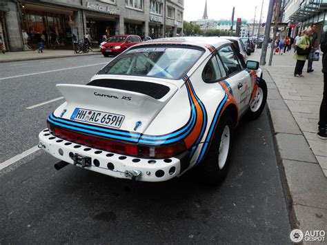 porsche 911 rally porsche 911 rs rally 17 august 2016 autogespot