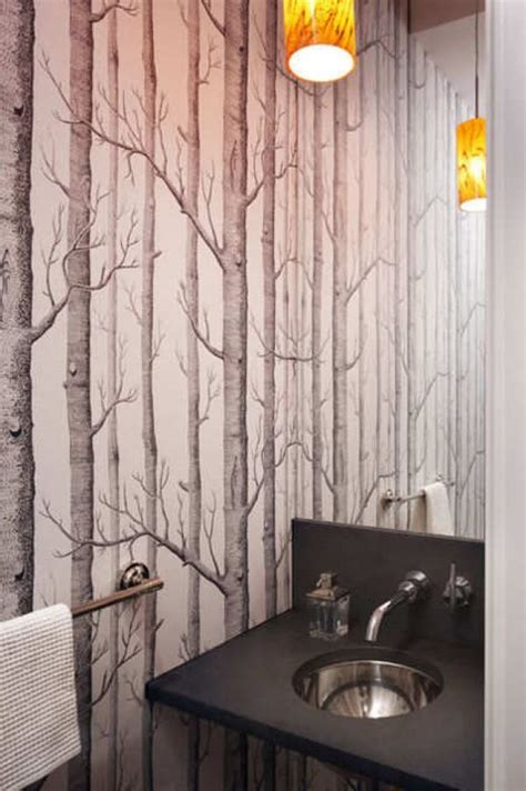 wallpaper patterns for bathroom 5 stylish trendy updated wallpaper patterns
