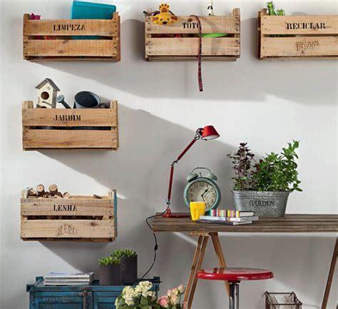 dove trovare cassette di legno 5 modi per abbellire la tua casa come un vero interior