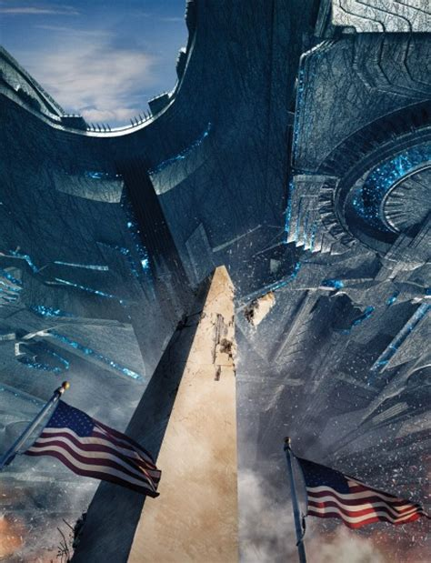 independence day resurgence official international independence day resurgence posters show monuments being