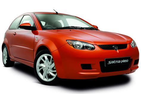 proton car proton satria neo hatchback owner reviews mpg problems