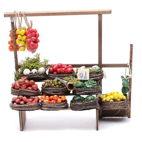 banco napoli on line banco frutta presepe artigianale napoli vendita