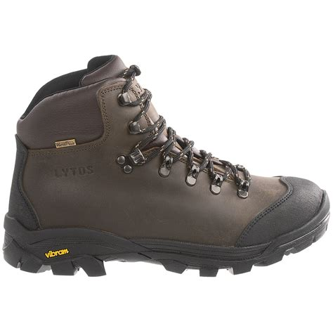 hiker boots for lytos hiker midweight hiking boots for 7695x save 52