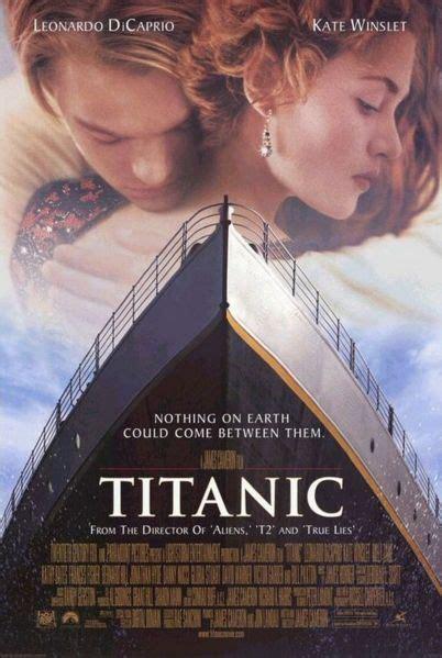 Titanic Film Uloge | titanic 1997 wikipedija