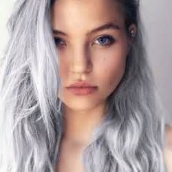 platinum silver hair color best platinum silver hair dye silver starlight 6