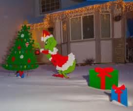 Homemade christmas decorations outdoor christmas tree of life