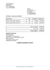 european invoice template european invoice template 5 media templates