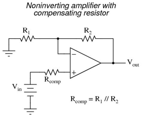 resistors in series op 28 images analog signal processing ppt lesson 4 op filters national