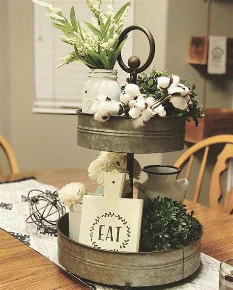 rustic dining table centerpieces rustic kitchen table centerpieces enchanting rustic dining