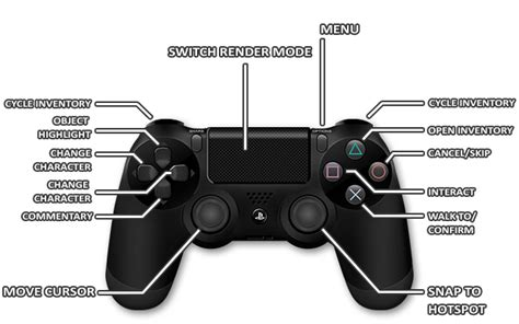 controller pc ps4 controls day of the