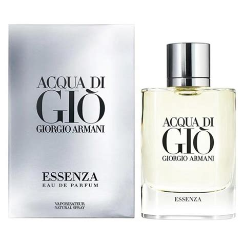 Parfum Original Armani Acqua Di Gio Essenza 75ml Edp armani acqua di gio essenza perfumemalaysia my