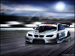official bmw returns to dtm in 2012